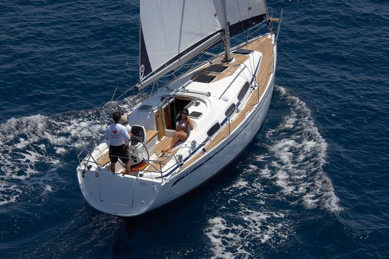 Navalia - Imbarcazione Bavaria 31 Cruiser 1