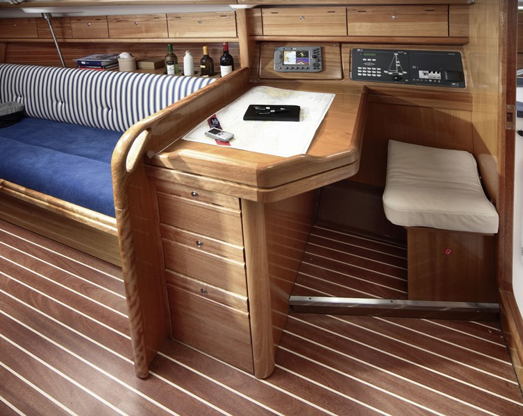 Navalia - Imbarcazione Bavaria 31 Cruiser 7