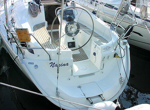 Navalia - Imbarcazione Bavaria 32 3