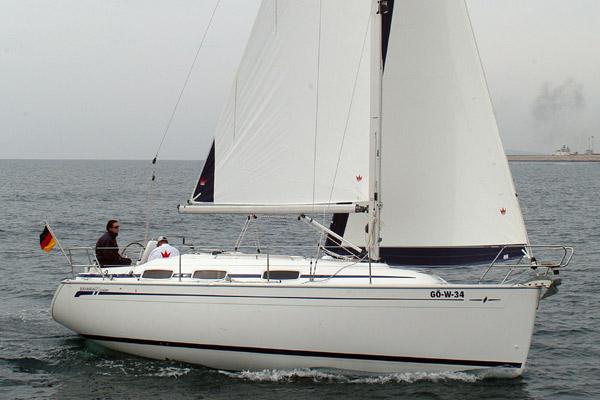 Navalia - Imbarcazione Bavaria 32 4