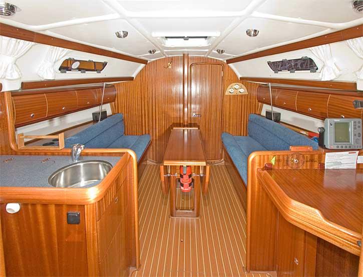 Navalia - Imbarcazione Bavaria 32 5