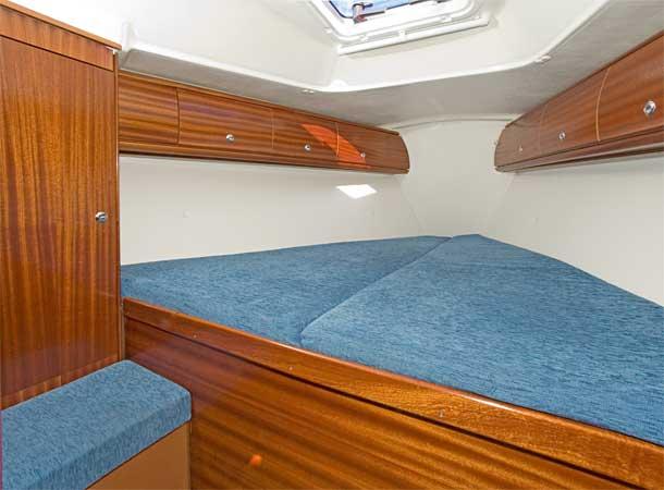 Navalia - Imbarcazione Bavaria 32 7