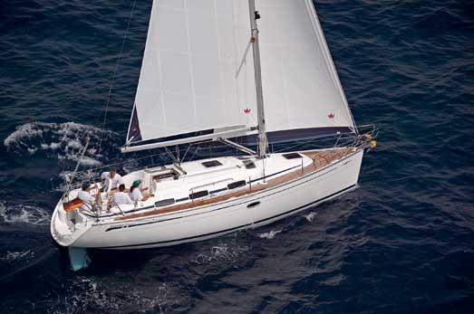Navalia - Imbarcazione Bavaria 33 Cruiser 2