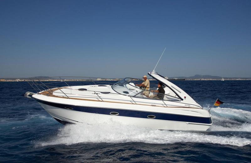 Navalia - Imbarcazione Bavaria 33 Sport 1
