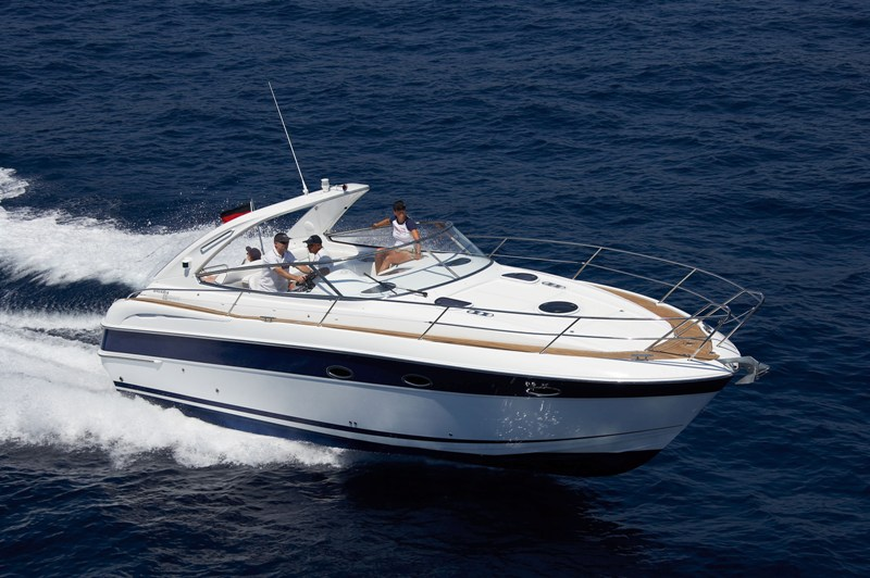 Navalia - Imbarcazione Bavaria 33 Sport 2