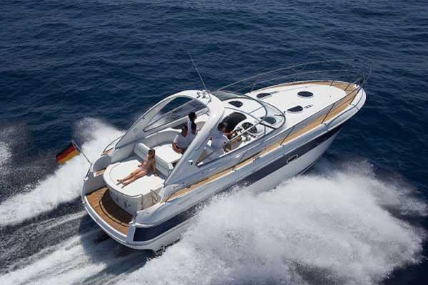 Navalia - Imbarcazione Bavaria 33 Sport 3