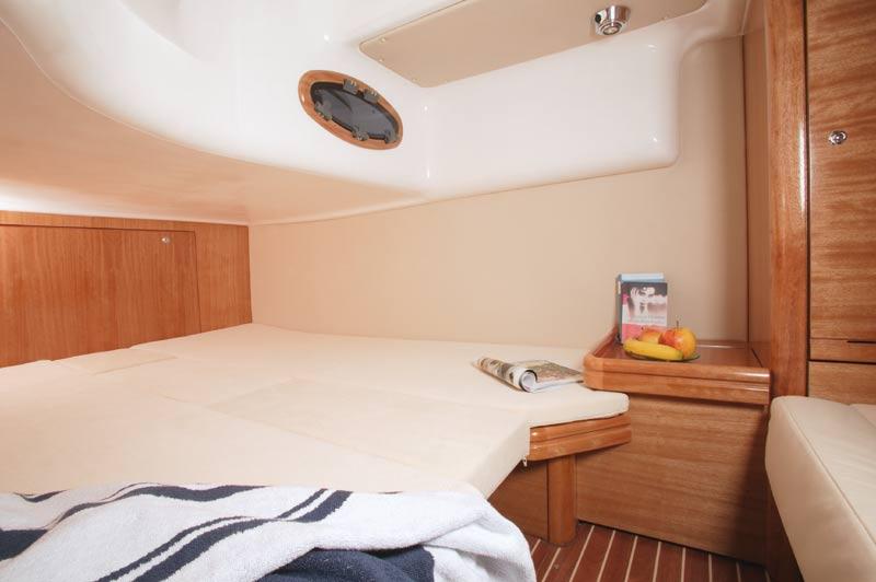 Navalia - Imbarcazione Bavaria 33 Sport 6