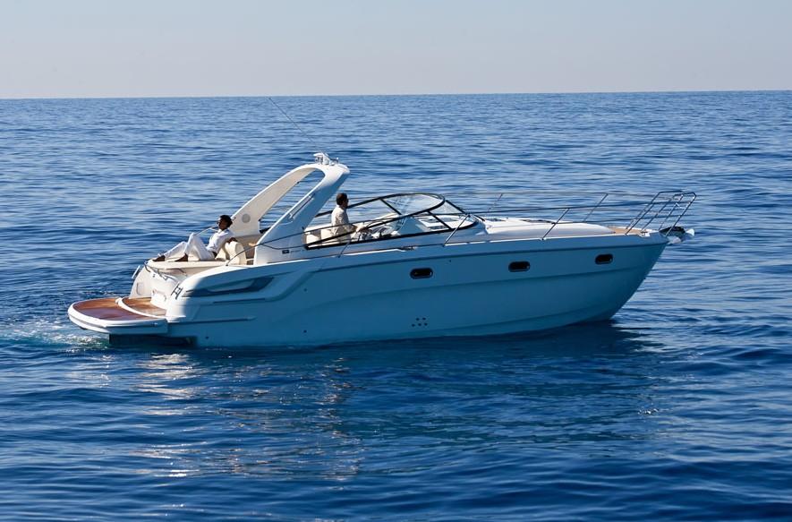 Navalia - Imbarcazione Bavaria Sport 34 2