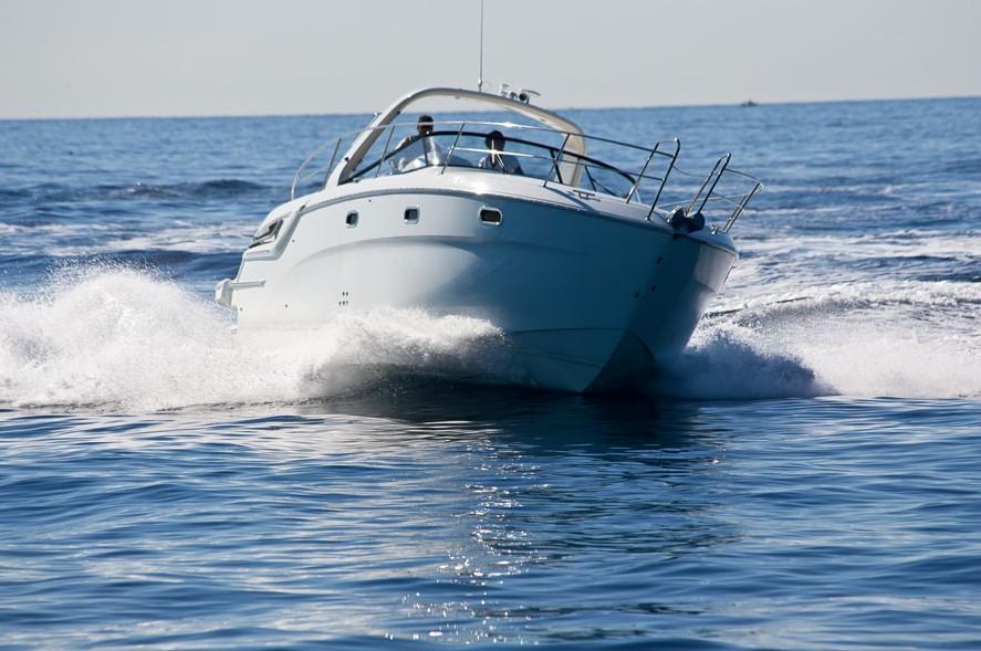 Navalia - Imbarcazione Bavaria Sport 34 3