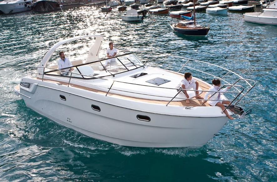 Navalia - Imbarcazione Bavaria Sport 34 4