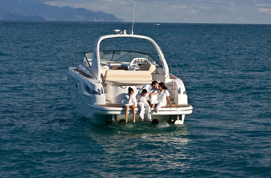 Navalia - Imbarcazione Bavaria Sport 34 5