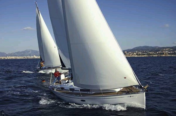 Navalia - Imbarcazione Bavaria 35 Cruiser 3