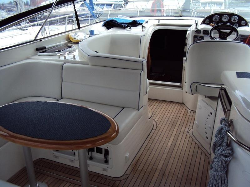 Navalia - Imbarcazione Bavaria Sport 35 5