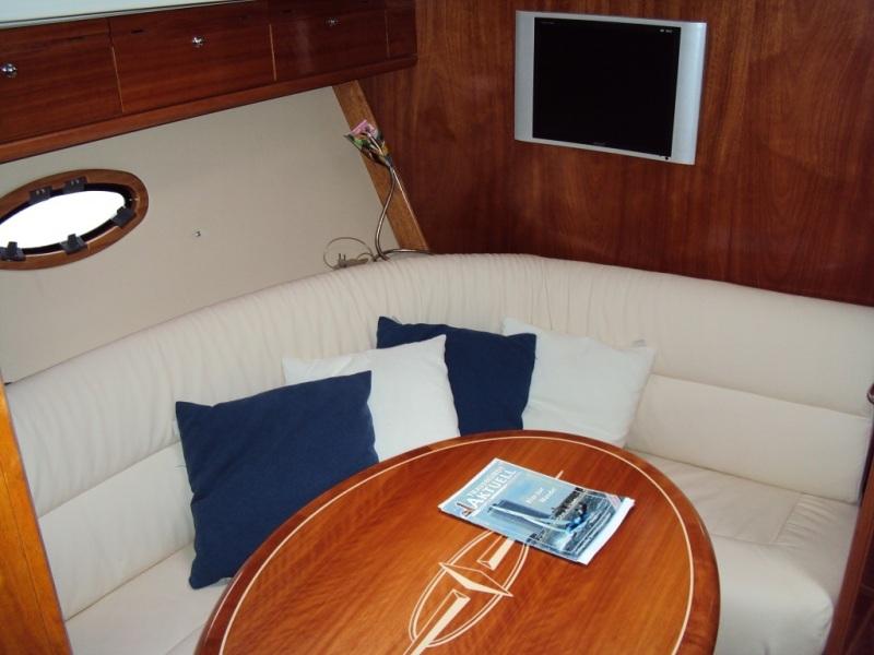 Navalia - Imbarcazione Bavaria Sport 35 7