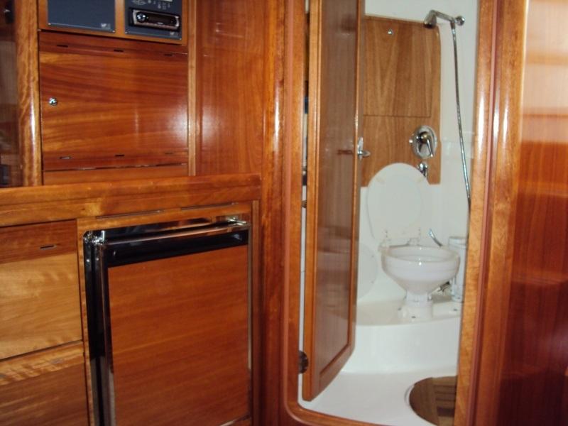 Navalia - Imbarcazione Bavaria Sport 35 8