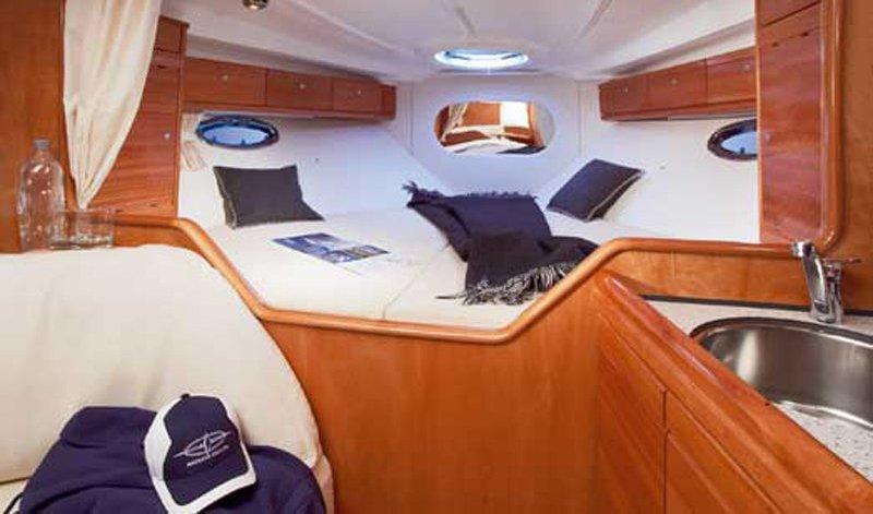 Navalia - Imbarcazione Bavaria Sport 35 9