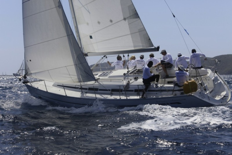 Navalia - Imbarcazione Bavaria 36 2