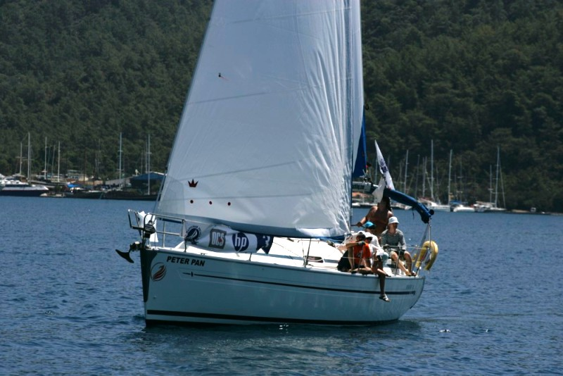 Navalia - Imbarcazione Bavaria 36 3