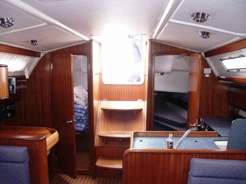 Navalia - Imbarcazione Bavaria 36 4