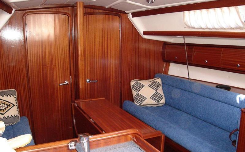 Navalia - Imbarcazione Bavaria 36 5