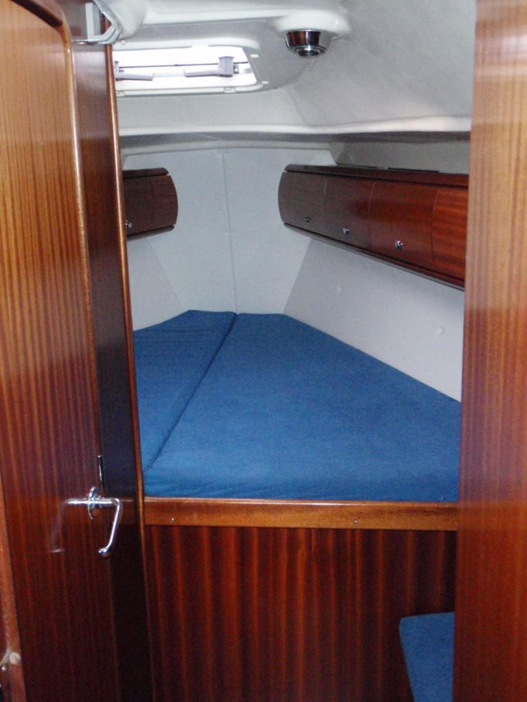 Navalia - Imbarcazione Bavaria 36 7