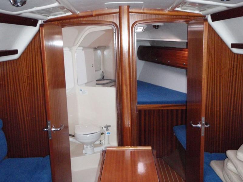 Navalia - Imbarcazione Bavaria 36 8