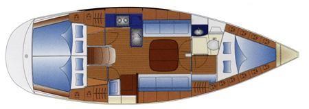 Navalia - Imbarcazione Bavaria 36 9
