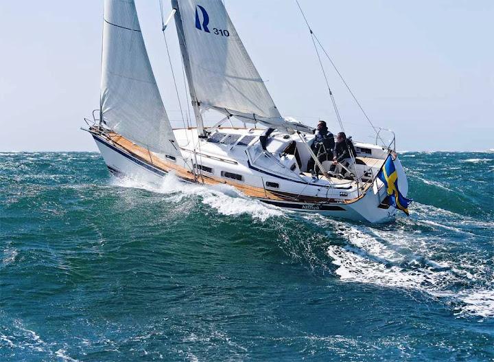 Navalia - Imbarcazione Bavaria 36 Cruiser 2