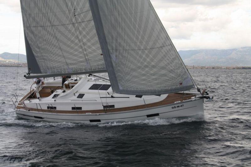 Navalia - Imbarcazione Bavaria 36 Cruiser 1