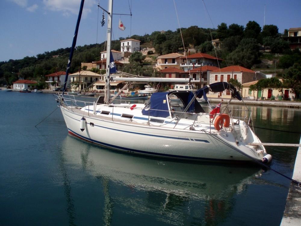 Navalia - Imbarcazione Bavaria 37 3