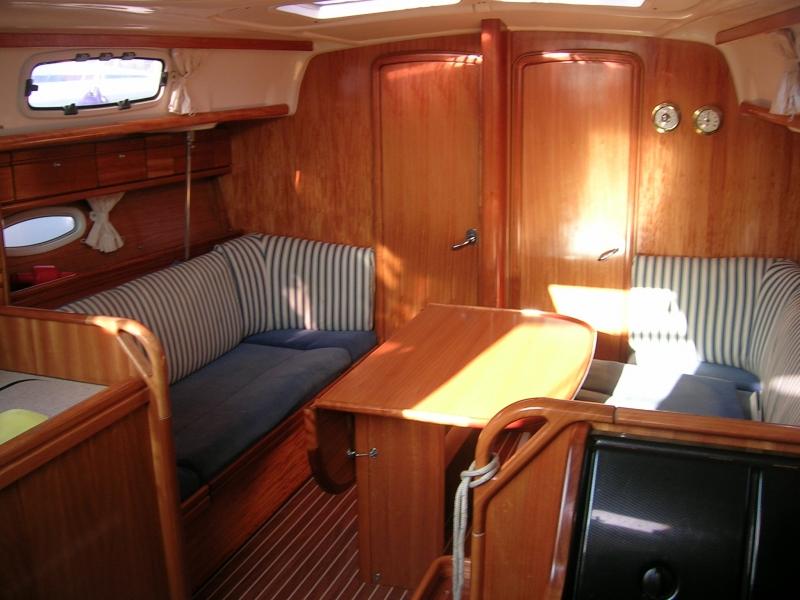 Navalia - Imbarcazione Bavaria 37 5
