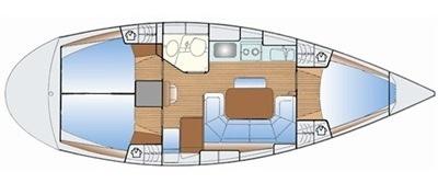 Navalia - Imbarcazione Bavaria 37 9