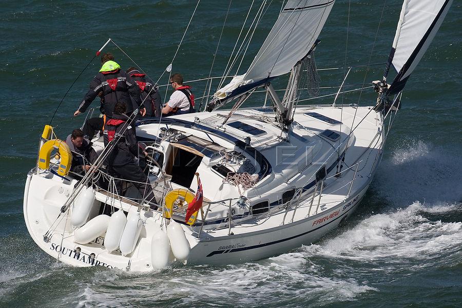 Navalia - Imbarcazione Bavaria 37 Cruiser 2
