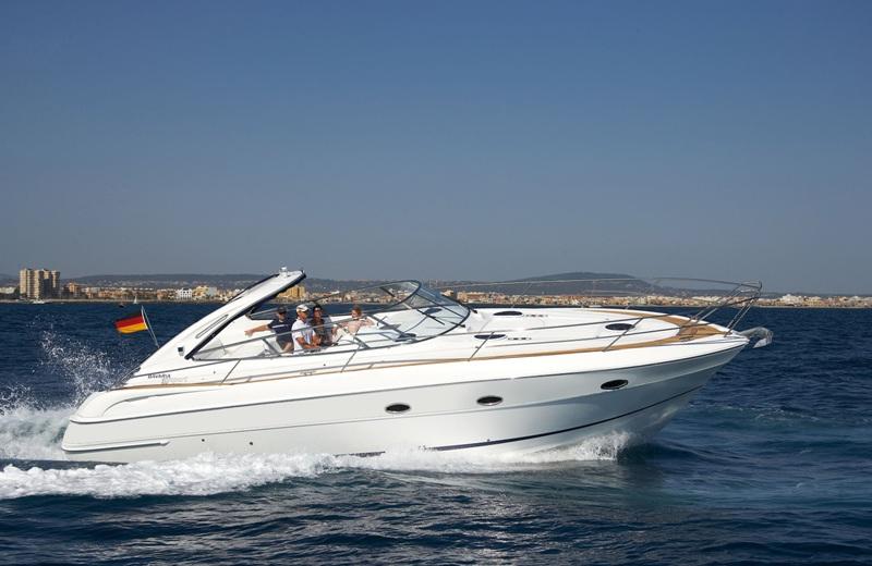 Navalia - Imbarcazione BMB 37 Sport 1