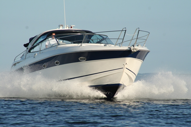 Navalia - Imbarcazione BMB 37 Sport 2