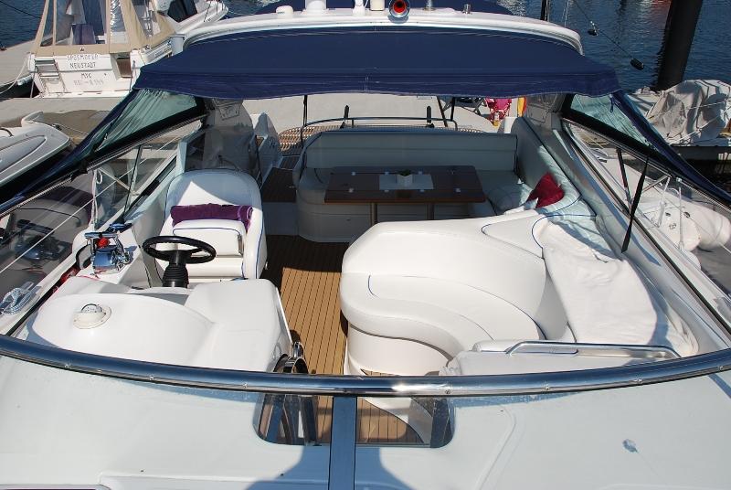 Navalia - Imbarcazione BMB 37 Sport 3