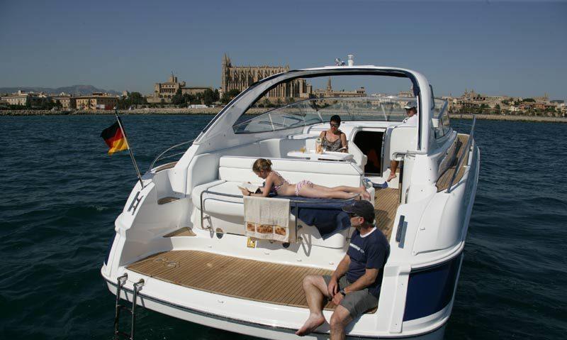 Navalia - Imbarcazione BMB 37 Sport 5