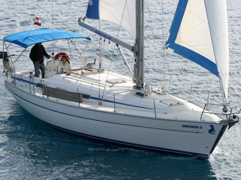 Navalia - Imbarcazione Bavaria 38 1