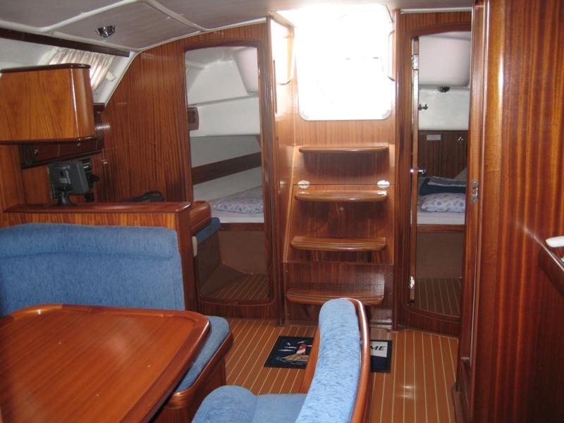 Navalia - Imbarcazione Bavaria 38 3