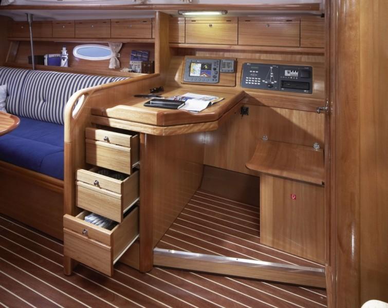 Navalia - Imbarcazione Bavaria 38 Cruiser 7