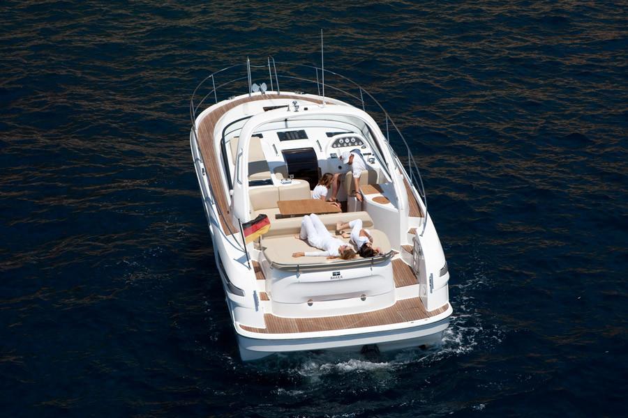 Navalia - Imbarcazione Bavaria Sport 38 4
