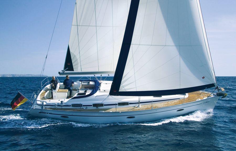 Navalia - Imbarcazione Bavaria 39 Cruiser 1