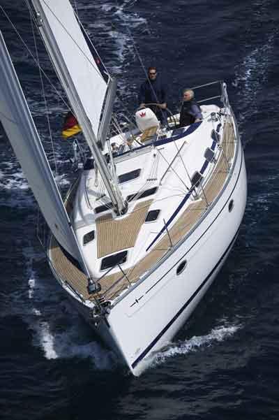 Navalia - Imbarcazione Bavaria 39 Cruiser 3