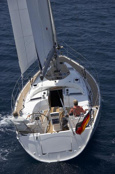 Navalia - Imbarcazione Bavaria 40 Cruiser 1