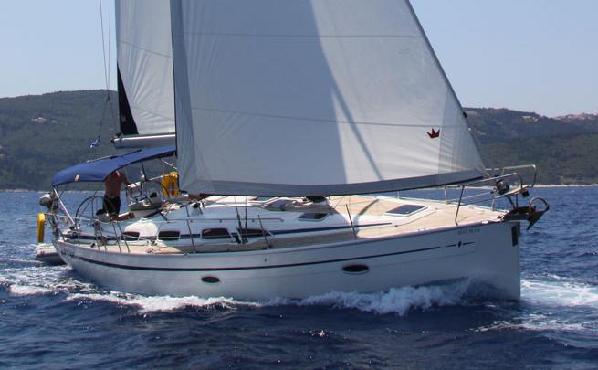 Navalia - Imbarcazione Bavaria 40 Cruiser 4