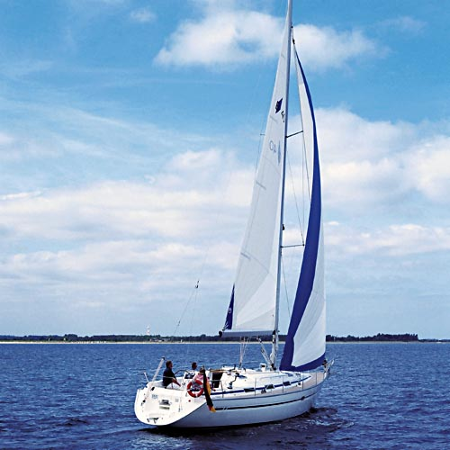 Navalia - Imbarcazione Bavaria 40 1