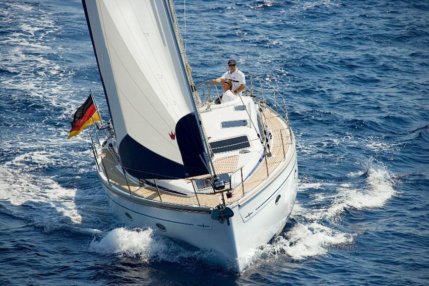 Navalia - Imbarcazione Bavaria 40 Vision 2