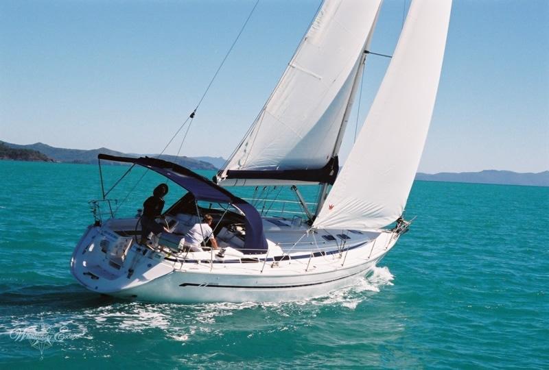 Navalia - Imbarcazione Bavaria 41 1