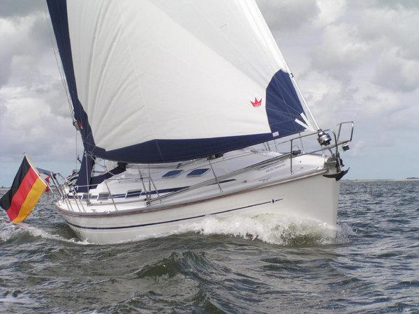 Navalia - Imbarcazione Bavaria 41 2