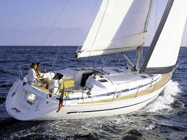 Navalia - Imbarcazione Bavaria 41 Exclusive 3